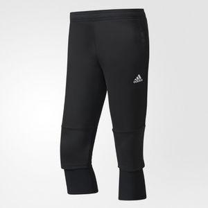 ADIDAS CROPPED Tiro Athletic black Pants AY2880 XS